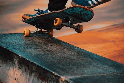 How Hard is it to Learn How to Skateboard? How to Start
