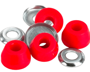 Regular skateboard bushings