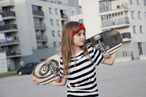 Skateboarding For Kids: Safety Tips And Benefits.