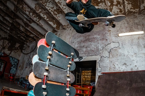 What is a Pro Skateboarder?