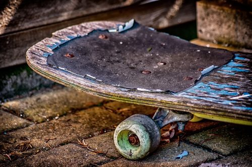 How To Clean A Skateboard