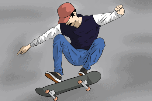 How to Maintain Your Skateboard
