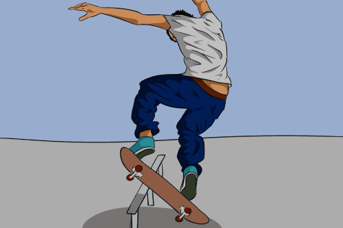 16 Tips to Overcome Fear of Skateboarding