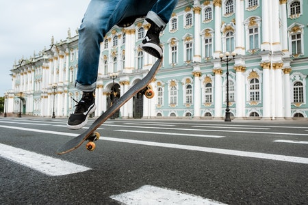 What Is The Best Lubricant For Skateboard Bearings?